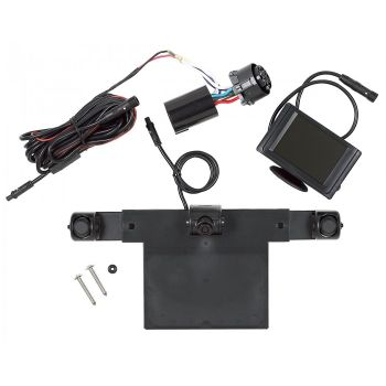 hopkins towing solutions smart hitch camera system 50002