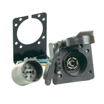 Wiring Kits - Trailer & Towing Accessories - Trailers & Towing ... on