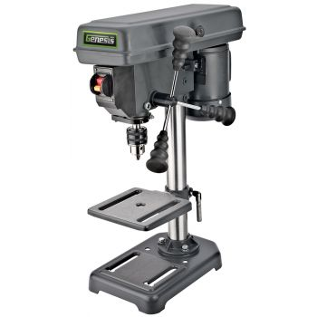 Drill Presses - Benchtop & Stationary Tools - Power Tools