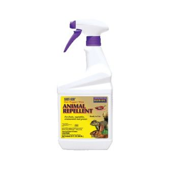Animal Repellants - Insect & Pest Control - Lawn, Garden