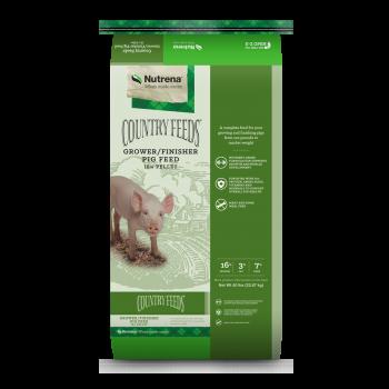 Pig Feed - Livestock Feed - Livestock & Fencing - All