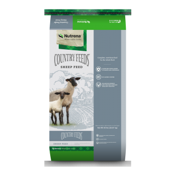 Sheep & Goat Feed - Livestock Feed - Livestock & Fencing