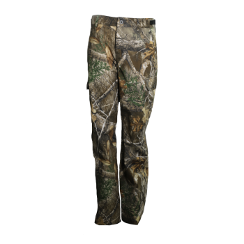 d8a4a73cbc071 Lincoln Outfitters Women's Realtree Edge Camo Field Pants G4327