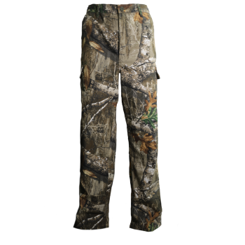 the best attitude 1c4a2 bbf0d Lincoln Outfitters Men s Realtree Edge Camo 6 Pocket Hunting Pants P4190