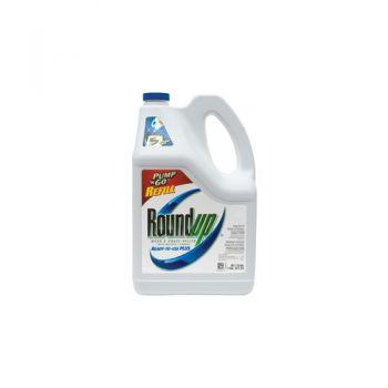 Scotts Roundup Pump N Go Sprayer Refill 1 25 Gallon