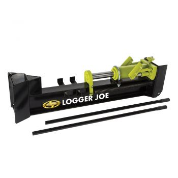 Log Splitters Chippers Outdoor Power Equipment Lawn