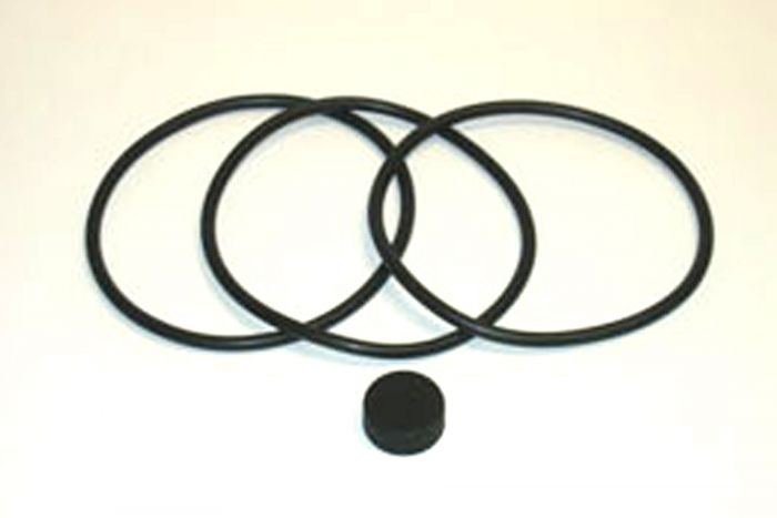 Little Giant Plastic O-ring Kit For Chick Waterer