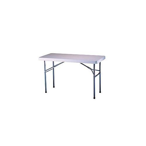 blow ebay bi mould trestle itm fold table tables lifetime