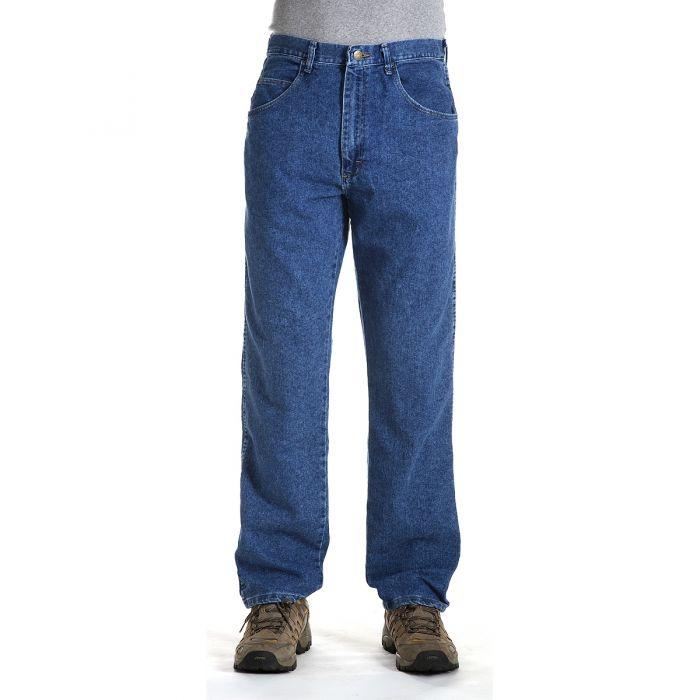 waistband flat product comfort front pants men advanced comforter ip big wrangler flex s