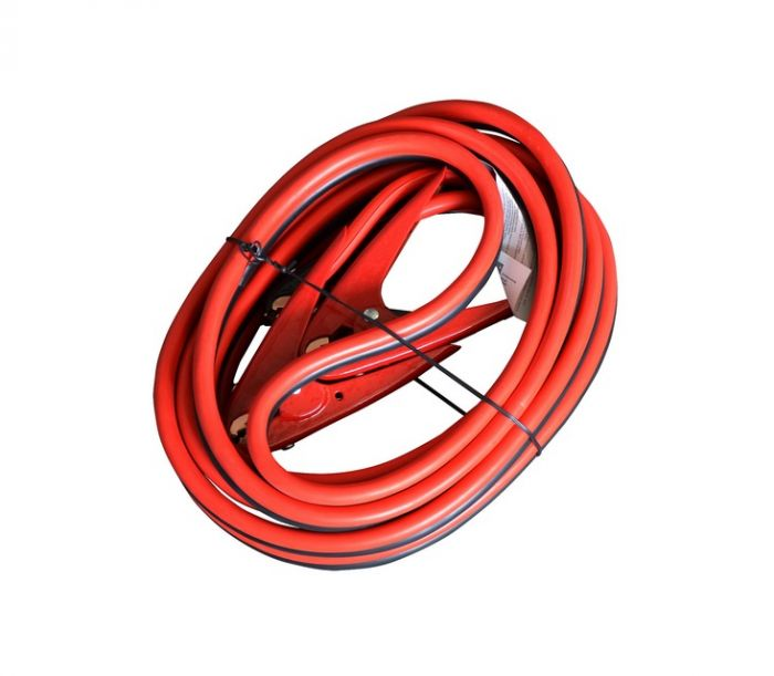 Ultra Performance 2 Gauge 20\' Jumper Cable 35204