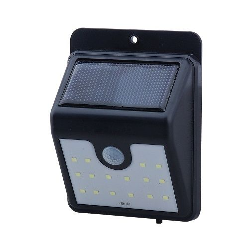 Tool shed solar led outdoor light workwithnaturefo
