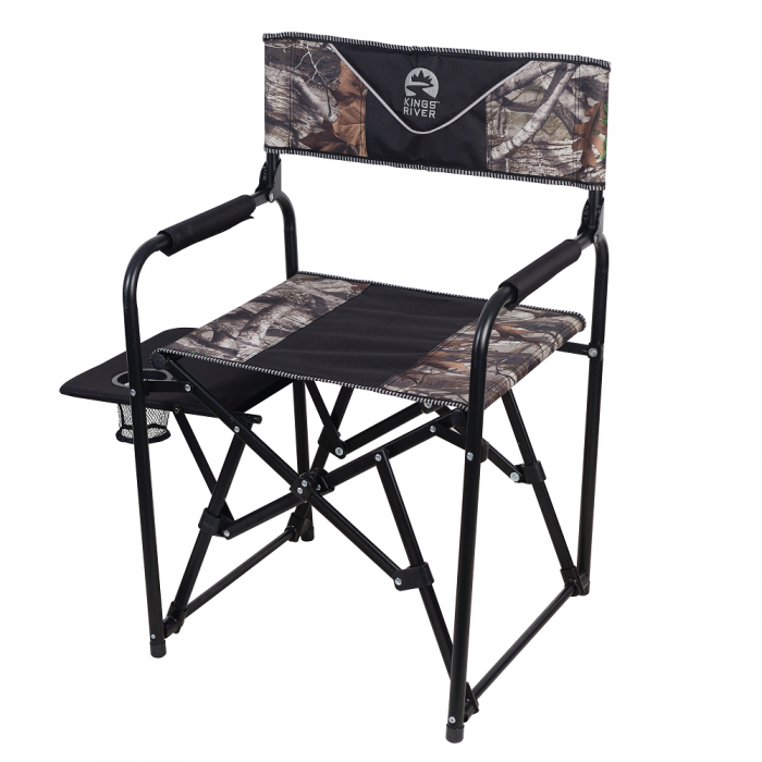 sc 1 st  Rural King & Kings River Directors Chair - Camo DC2236