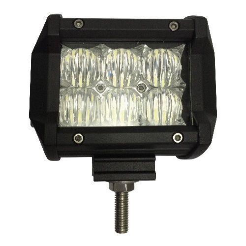 Blazer 4 led light bar cwl514 mozeypictures Choice Image