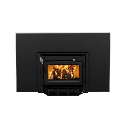 Century Heating CW2500 High Efficiency Wood Stove Fireplace Insert EPA  Certified CB00019