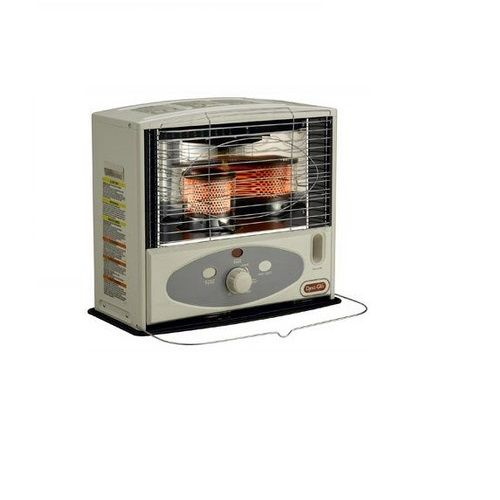 Dyna-Glo 10K BTU Indoor Kerosene Radiant Heater 500 sq. ft. RMC-55R7