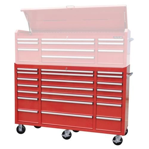 products storage industrial garage drawer cabinet grizzly rolling tool
