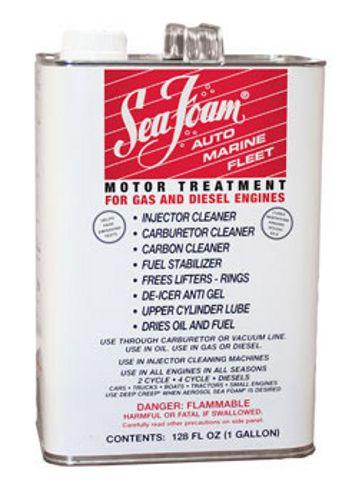 Sea Foam 1 Gallon Motor Tune Up Treatment - 10000505