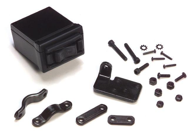 SuperWinch Rocker Switch for T1500 & T2000 Winch - 2233B