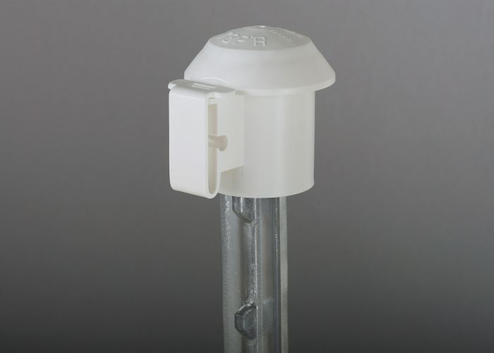 Dare T Post Top ft r Safety Insulator 10 Pack 2929