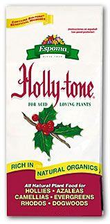 Espoma Holly Tone Fertilizer 20lb