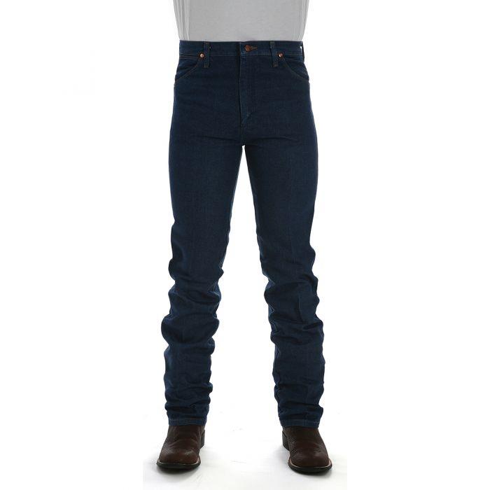 ec97d38ccc1 Wrangler Cowboy Cut Slim Fit Prewashed Jeans 936PWD