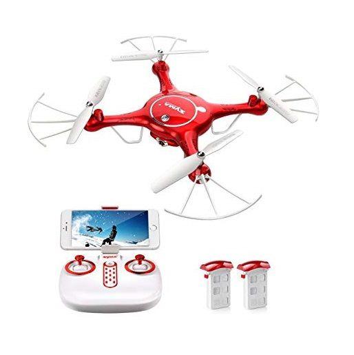 Syma RC Drone w/Camera