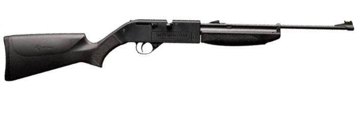 Crosman Pump Master BB and Pellet Air Rifle 760B