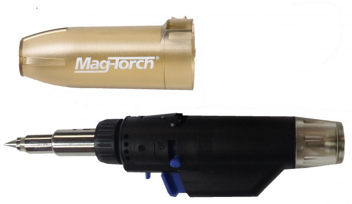 MagTorch 3in1 Micro Butane Torch MT 765 C