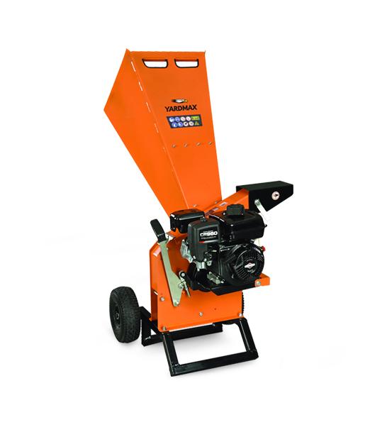 Yardmax Chipper Shredder YW7565