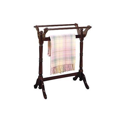 be5964e846 Powell Heirloom Cherry Blanket Rack - 441