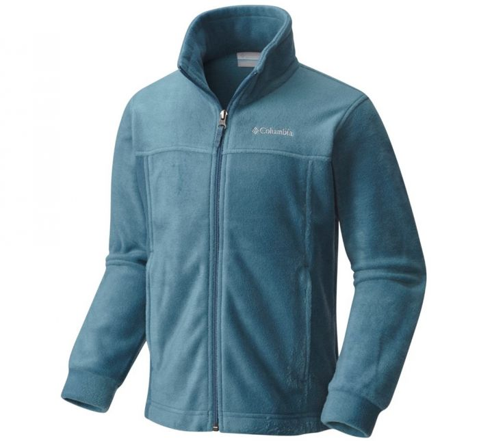 badac2d63 Columbia Boys' Steens Mountain II Fleece Jacket 1510451