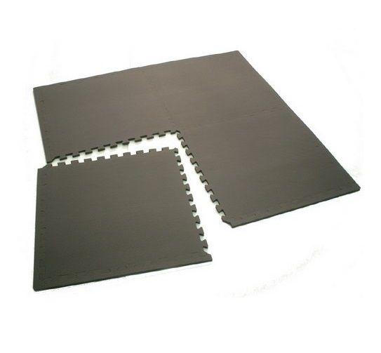 Antifatigue pack foam floor mat