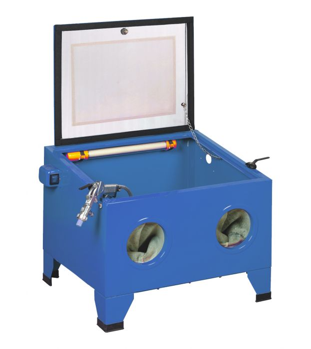 Small Cabinet Sand Blaster 66164