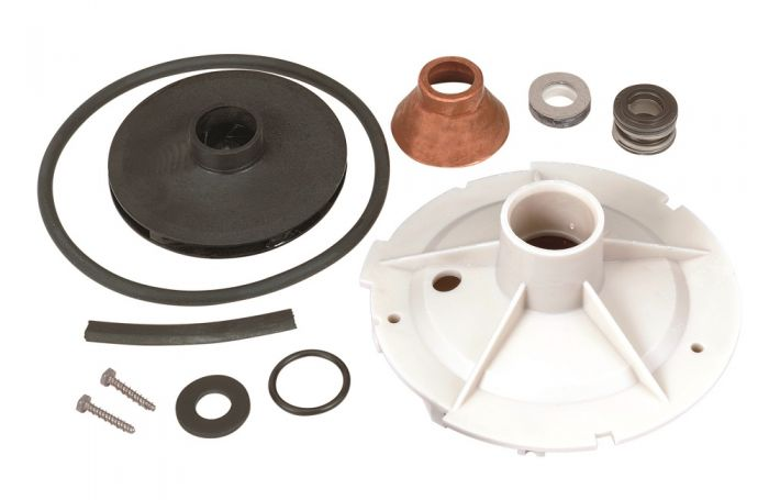 Parts20 Overhaul Kit - Shallow Well Jet Pump - FPP1520-P2