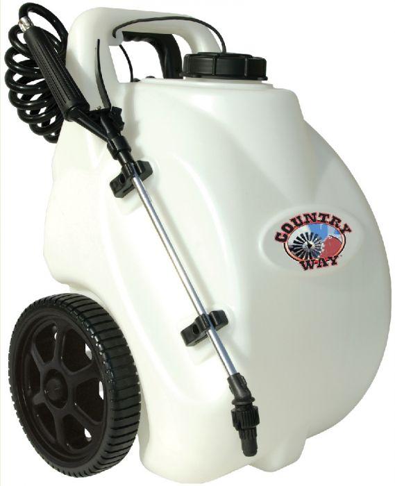 5 Gallon Lon Rechargeable Sprayer