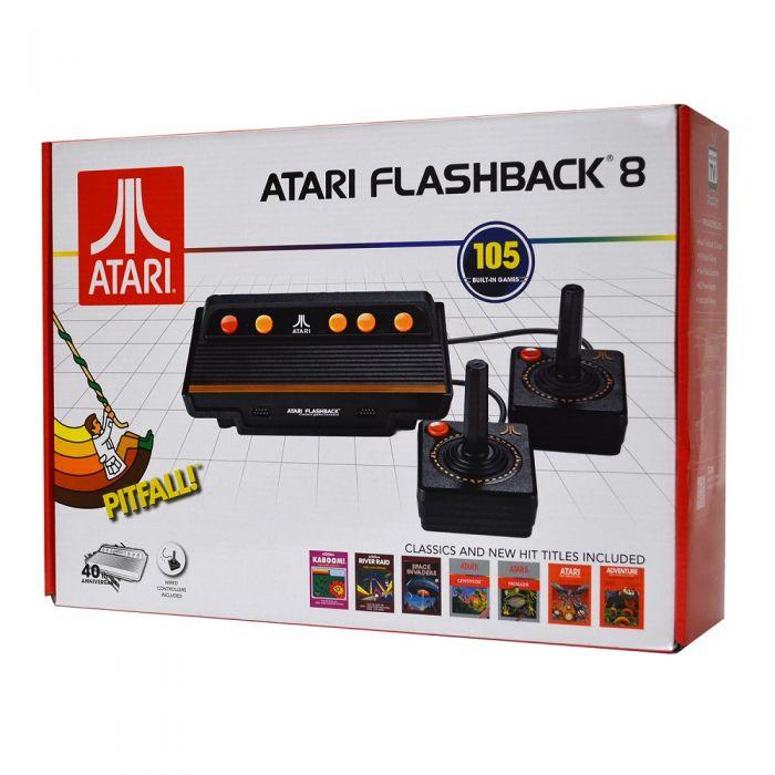 atari flashback portable av cable