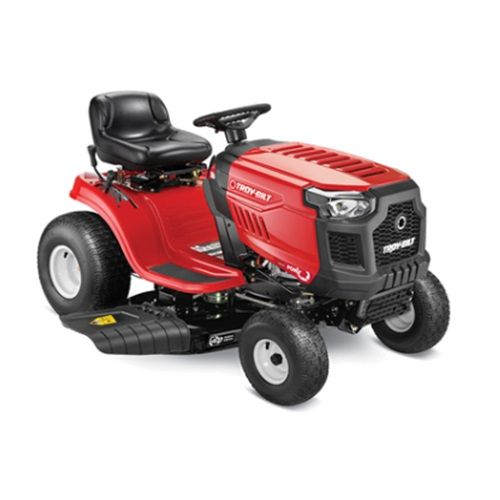 Troy-Bilt 42 inch 7 Speed Shift Riding Lawn Mower - 13A877BS066