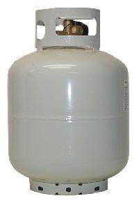 20 lb Type 1 Propane Cylinder 334669