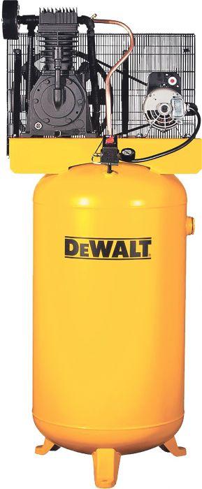 Rural King Air Compressor >> Dewalt 80 Gallon Lon 2 Stage Air Compressor Dxcmv5048055 1