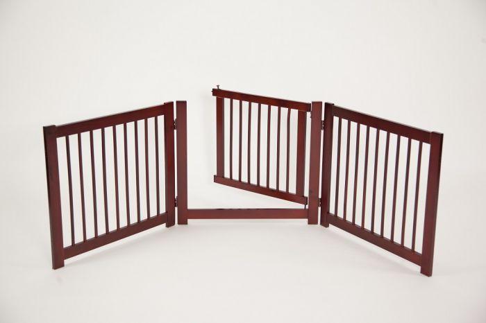 Primetime Petz 360 Configurable Gate With Door 24 Inch 33235 G6