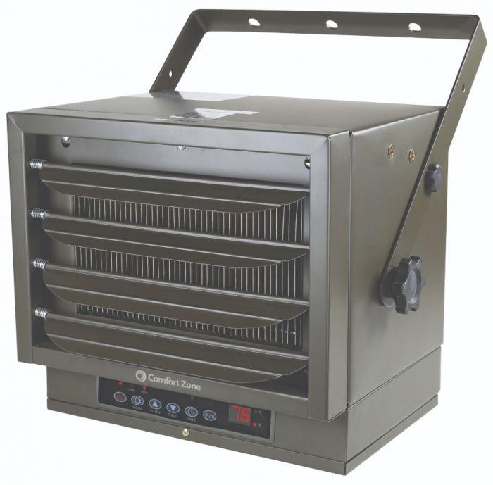 240v Garage Heater Dandk Organizer
