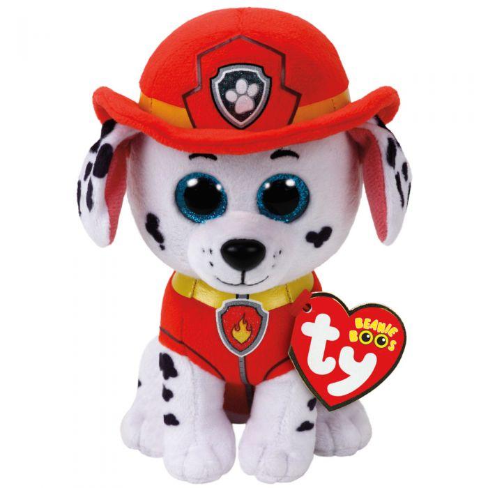 Ty Paw Patrol Marshall Dalmatian Dog Regular 41211
