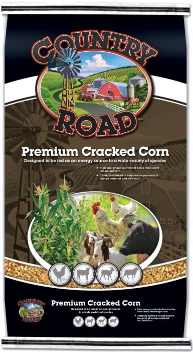 Premium Cracked Corn 50 lbs - 1188