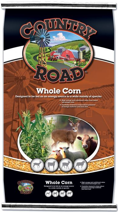 Country Road Whole Corn 50 lbs 1187