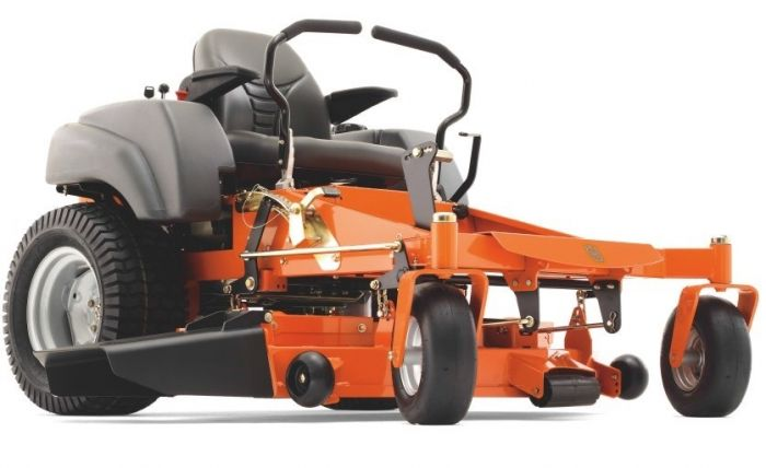 Husqvarna MZ61 27 HP 61 inch Zero Turn Mower 967277501