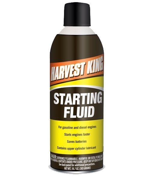 Harvest King 11 oz Starting Fluid