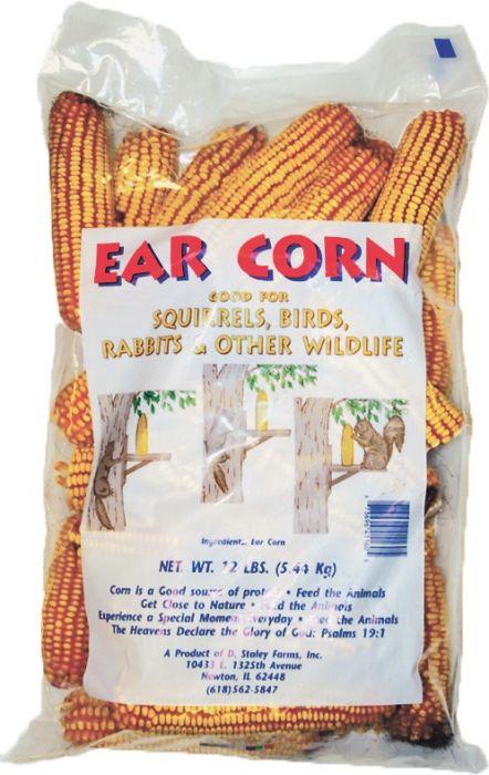 Squirrel Corn 12 lb