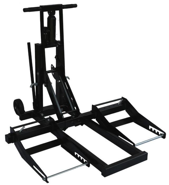 Mower/ATV Lift 300 lb Capacity HMJ-300