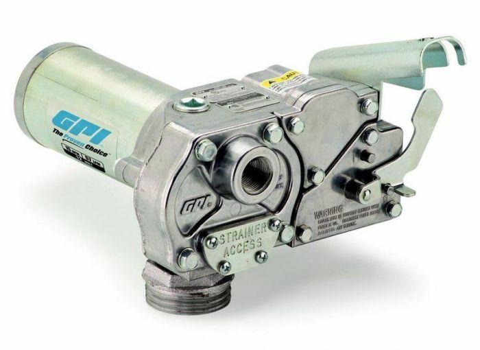 GPI M 150S E PO Fuel Pump 110240 02