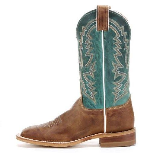 580a1d9660c Justin Women's America Burnished Tan Bent Rail Boot BRL317